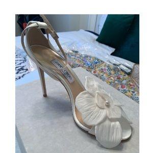 Jimmy Choo Aurelia Shoes